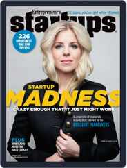 Entrepreneur's Startups (Digital) Subscription March 13th, 2015 Issue