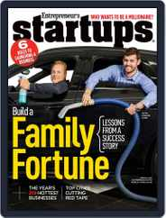 Entrepreneur's Startups (Digital) Subscription March 14th, 2016 Issue