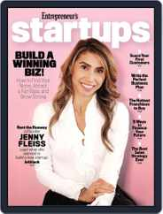 Entrepreneur's Startups (Digital) Subscription June 11th, 2019 Issue