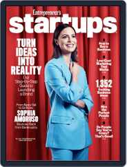 Entrepreneur's Startups (Digital) Subscription October 1st, 2019 Issue