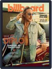 Billboard (Digital) Subscription March 14th, 2020 Issue