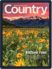 Country (Digital) Subscription April 1st, 2020 Issue