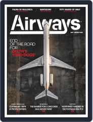 Airways Magazine (Digital) Subscription July 1st, 2020 Issue
