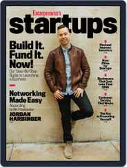 Entrepreneur's Startups (Digital) Subscription March 10th, 2020 Issue