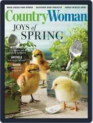 Country Woman (Digital) Subscription April 1st, 2020 Issue