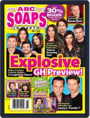 ABC Soaps In Depth (Digital) Subscription April 6th, 2020 Issue