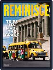 Reminisce (Digital) Subscription April 1st, 2020 Issue