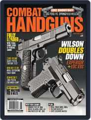 Combat Handguns (Digital) Subscription May 1st, 2020 Issue