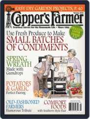 Capper's Farmer (Digital) Subscription April 1st, 2020 Issue