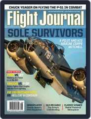 Flight Journal Magazine (Digital) Subscription August 1st, 2020 Issue