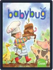 Babybug Stories, Rhymes, and Activities for Babies and Toddlers (Digital) Subscription April 1st, 2020 Issue