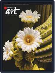 American Art Collector (Digital) Subscription April 1st, 2020 Issue