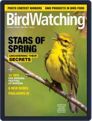 BirdWatching (Digital) Subscription May 1st, 2020 Issue