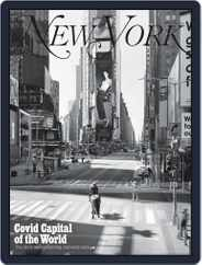 New York (Digital) Subscription April 13th, 2020 Issue