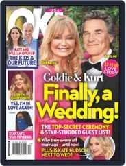 Ok! (Digital) Subscription April 27th, 2020 Issue