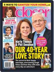 Closer Weekly (Digital) Subscription April 27th, 2020 Issue