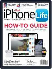 Iphone Life (Digital) Subscription April 1st, 2020 Issue