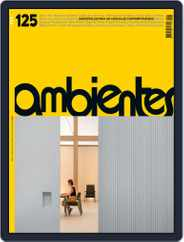 Revista Ambientes (Digital) Subscription September 1st, 2018 Issue