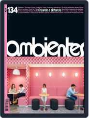 Revista Ambientes (Digital) Subscription April 3rd, 2020 Issue