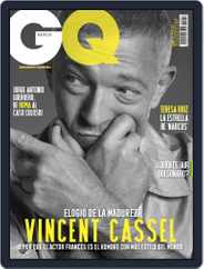GQ Mexico (Digital) Subscription March 1st, 2019 Issue