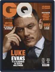 Gq Latin America (Digital) Subscription March 1st, 2020 Issue