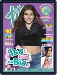 Tú (Digital) Subscription April 6th, 2020 Issue