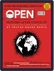 Open India (Digital) Subscription April 10th, 2020 Issue