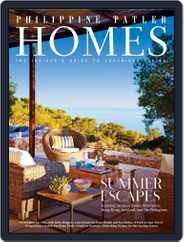Philippine Tatler Homes (Digital) Subscription March 20th, 2015 Issue