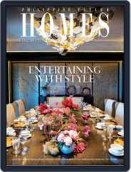 Philippine Tatler Homes (Digital) Subscription August 1st, 2016 Issue