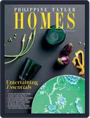 Philippine Tatler Homes (Digital) Subscription July 6th, 2018 Issue