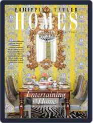 Philippine Tatler Homes (Digital) Subscription July 8th, 2019 Issue