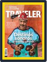 National Geographic Traveler - Mexico (Digital) Subscription October 1st, 2019 Issue