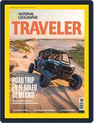 National Geographic Traveler - Mexico (Digital) Subscription February 1st, 2020 Issue