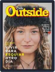 Outside Chile (Digital) Subscription September 1st, 2018 Issue