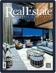 Real Estate Market & Lifestyle (Digital) Subscription January 1st, 2019 Issue
