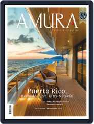 Amura Yachts & Lifestyle (Digital) Subscription April 1st, 2019 Issue