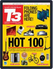 T3 India (Digital) Subscription May 1st, 2019 Issue