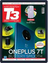 T3 India (Digital) Subscription October 1st, 2019 Issue