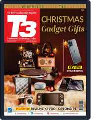 T3 India (Digital) Subscription December 1st, 2019 Issue