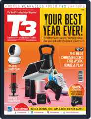 T3 India (Digital) Subscription February 1st, 2020 Issue