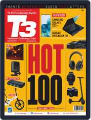 T3 India (Digital) Subscription April 1st, 2020 Issue