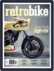 Retro & Classic Bike Enthusiast (Digital) Subscription January 1st, 2017 Issue