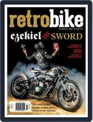 Retro & Classic Bike Enthusiast (Digital) Subscription April 1st, 2017 Issue