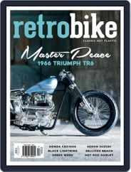Retro & Classic Bike Enthusiast (Digital) Subscription July 5th, 2017 Issue