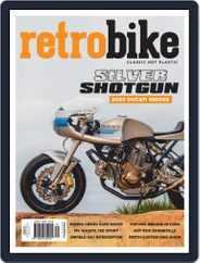 Retro & Classic Bike Enthusiast (Digital) Subscription April 1st, 2019 Issue