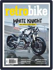 Retro & Classic Bike Enthusiast (Digital) Subscription August 1st, 2019 Issue