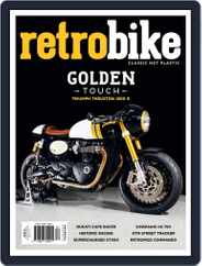 Retro & Classic Bike Enthusiast (Digital) Subscription January 1st, 2020 Issue