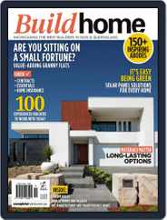 BuildHome (Digital) Subscription April 7th, 2016 Issue