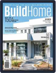 BuildHome (Digital) Subscription January 1st, 2017 Issue