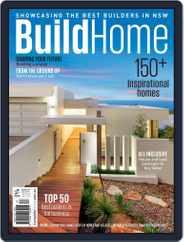 BuildHome (Digital) Subscription April 1st, 2017 Issue